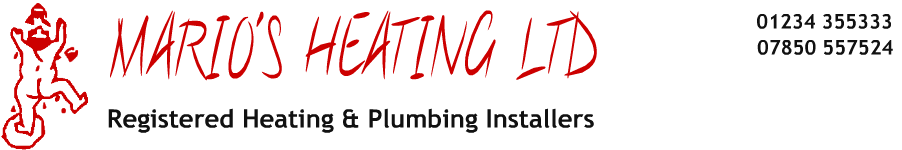 Marios Heating & Plumbing