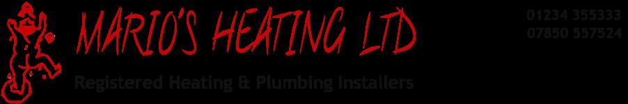 Marios Heating & Plumbing